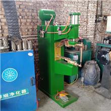 东光跃峻点焊机厂家提供 镊子点焊机 气动镊子点焊机 汽车配件点焊机