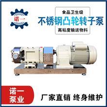 家用单项220V转子泵 水果蔬菜枣泥焦糖泵 面浆面糊食用油输送泵
