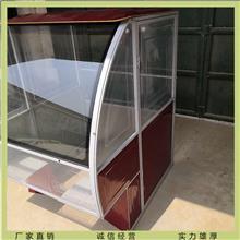 长期供应驾驶室车棚 分体式车棚 三轮车车头雨棚