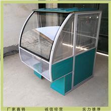 加工定制分体式方棚 三轮车车棚 遮阳棚车棚