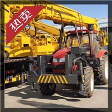 廠家供應 拖拉機吊 拖拉機越野吊 各種噸位拖拉機吊