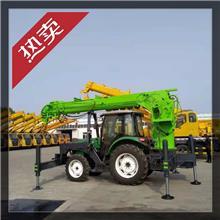小型拖拉機吊 越野型拖拉機吊 5噸拖拉機吊價格