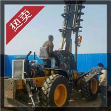 廠家供應 5噸拖拉機吊 5噸拖拉機吊價格 小型拖拉機吊