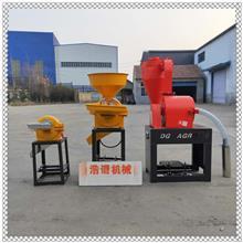 直销精细面粉加工设备 两相电芡实芝麻磨粉机 厂家直销
