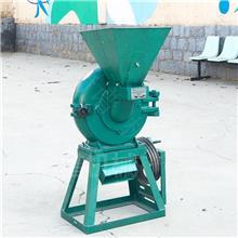 278型三相电杂粮磨面机 磨坊用面粉加工设备 小麦磨粉机