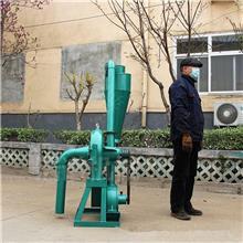 两相电荞麦加工磨粉机 直销精细面粉加工设备 芝麻精磨机