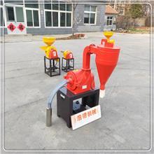 精细辣椒研磨机 两相电荞麦加工磨粉机 面粉加工设备