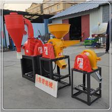 节能齿盘玉米磨面机 农作物杂粮粉碎机 面粉加工设备