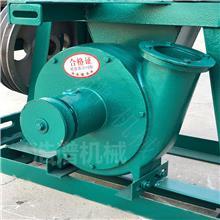 三相电面粉加工设备 齿盘式谷子磨粉机 厂家直销磨面机