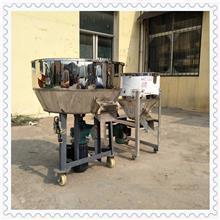 不銹鋼硅藻泥攪拌機 精細粉末攪拌機 發酵物料攪拌機