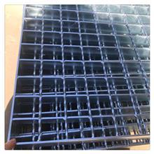 阳台网格板 化工厂用网格板 网众镀锌钢格板