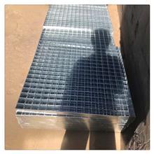 金属网格板 地面网格板 镀锌钢格板定制