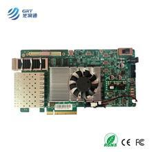 光润通(GRT)FPGA定制板卡GA1004E-V3.0PCIE X8高速数据采集卡