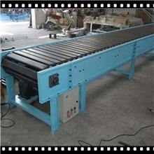 工业多功能废旧铁件链板输送机 链板输送机通用型号