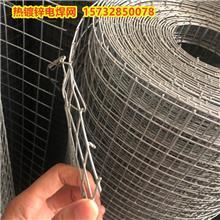厂家直销养殖网热镀锌电焊网_碰焊铁丝网_建筑抹墙镀锌网_钢结构用网圈玉米铁丝网