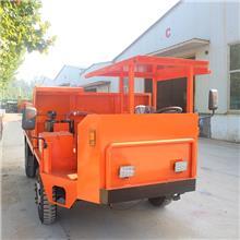 四轮运输柴油拖拉机 拖拉机轮式四不像车 6吨四不像农用车