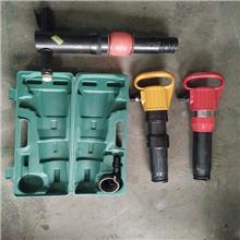 G90風鎬  土木工程破碎用氣動工具鑿巖破碎機  礦用大風鎬操作簡單