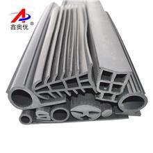厂家专业生产多种规格三元乙丙橡胶条 U型包边条 橡胶发泡密封条
