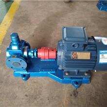 YCB磁力泵_圆弧齿轮泵_化工原料输送泵_汽柴油泵_齿轮泵输送泵_齿轮安装