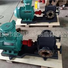 耐高温齿轮泵_机油泵_铸铁通用齿轮泵_润滑油泵_增压泵