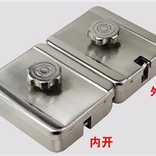 厂家直销 不可复制刷卡锁 门禁锁 防盗门锁 智能锁 电控锁