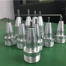 2MM气动打标针乌钢硬质合金针头打印针 QINENG/启能  广东省直供