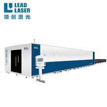 厂家定制8000W激光切割机 金属激光切割机 光纤激光切割机 领创激光切割机