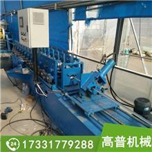 农业大棚卡槽机械设备_温室大棚压膜槽机_厂家在沧州