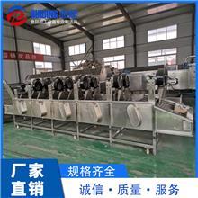 肉制品常温风干机 牛肉干吹干机 多功能食品包装袋风干沥水机