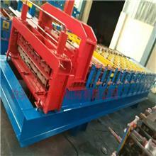 川越加工定制压瓦机设备   彩钢压瓦机840-900 双层压瓦机  折弯机  剪板机设备