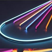 凡宇_云南LED灯带现货批发价格低厂家直销_LED七彩灯带批发_户外防水灯带厂家