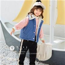 艾尚衣批发童装品牌 批发童装便宜 Tbaby童装睡衣批发厂家直销