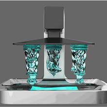 光固化3D打印机 河北经销商 扫描仪