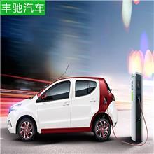 眾泰新能源汽車 南寧新能源汽車 云100 plus  電動汽車豐馳店