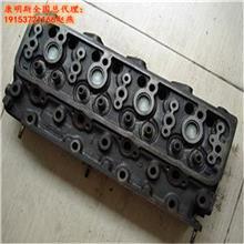 康明斯发动机配件 QSL ISL缸盖总成 柴油机缸盖 汽车缸盖