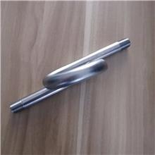 不锈钢压力表缓冲管(弯管)M20*1.5 压力仪表冷凝管