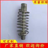 不锈钢 压力表散热器 压力表弯管 压力变送器散热器 缓冲管