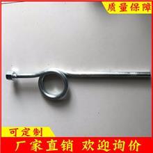 不锈钢压力表缓冲管(弯管)M20*1.5 压力仪表冷凝管 仪表缓冲器