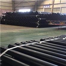 天津同鑫泰钢管厂家定制电线电缆管热浸塑钢管生产厂家