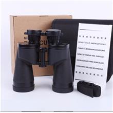 云南军用望远镜厂家 昆光 63式15X50