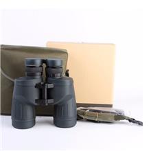 10x50军事望远镜 昆光 测距光学仪器