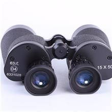 军用63式15X50望远镜 测距光学仪器 用于建筑行业
