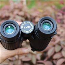 直筒防水望远镜 昆光 BH0832 户外光学仪器