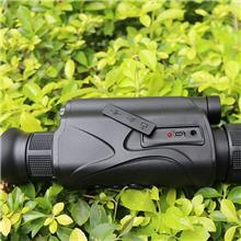 单筒数码夜视仪 光学仪器 高倍高清