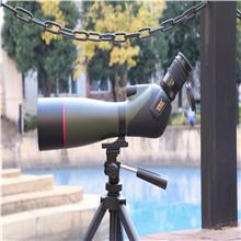 昆光_20-60*80觀鳥鏡_高倍高清_測距望遠鏡價格_充氮防水