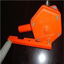 河北温室大棚配件 韩式手动摇膜器 手动侧部卷膜器