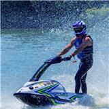 单人站立式摩托艇 运动艇 高速汽艇 单人摩托艇SUPERJET
