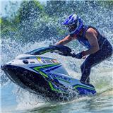 高速單人摩托艇 運動款單人艇 高速摩托艇SUPERJET