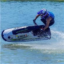 竞技款单人摩托艇 高速单人艇 SUPERJET 厂家直供
