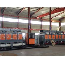 厂家定制 RCO RTO 贵金属 活性炭 催化燃烧 废气处理 成套 设备